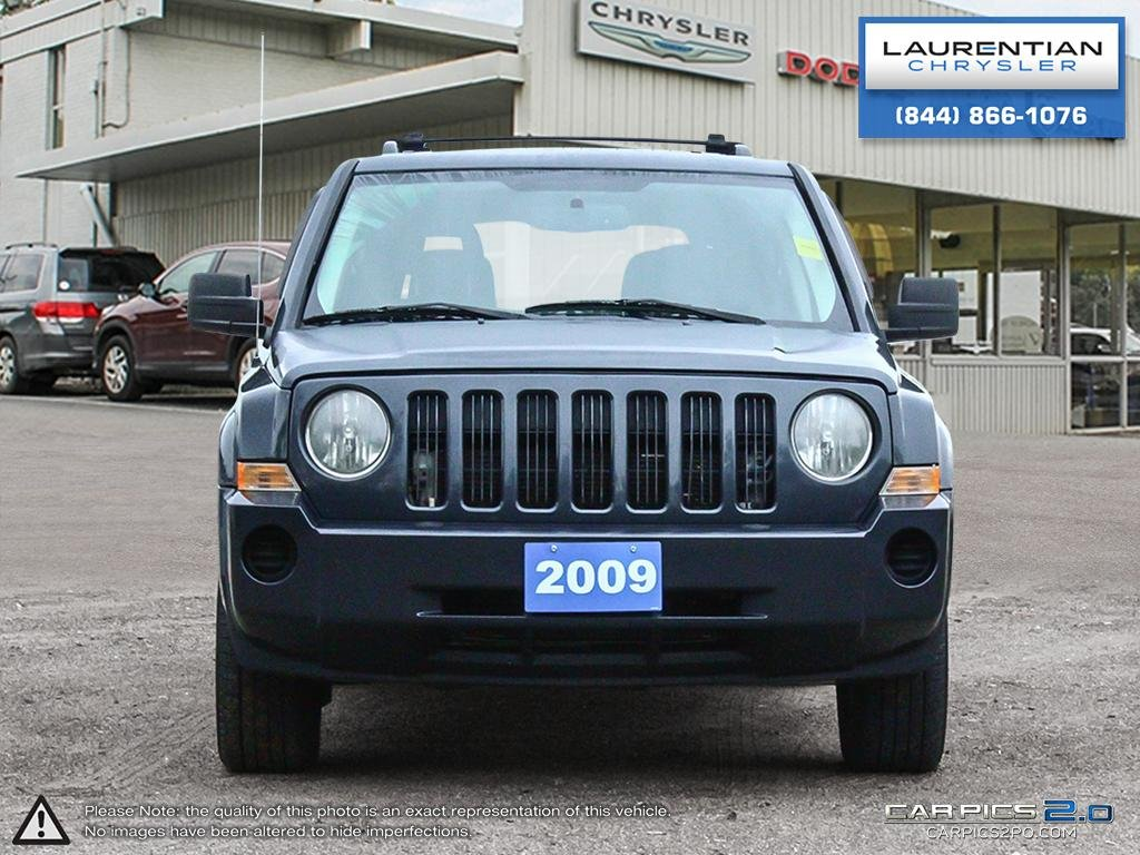 Superior Pre Owned 2007 Jeep Patriot Sport