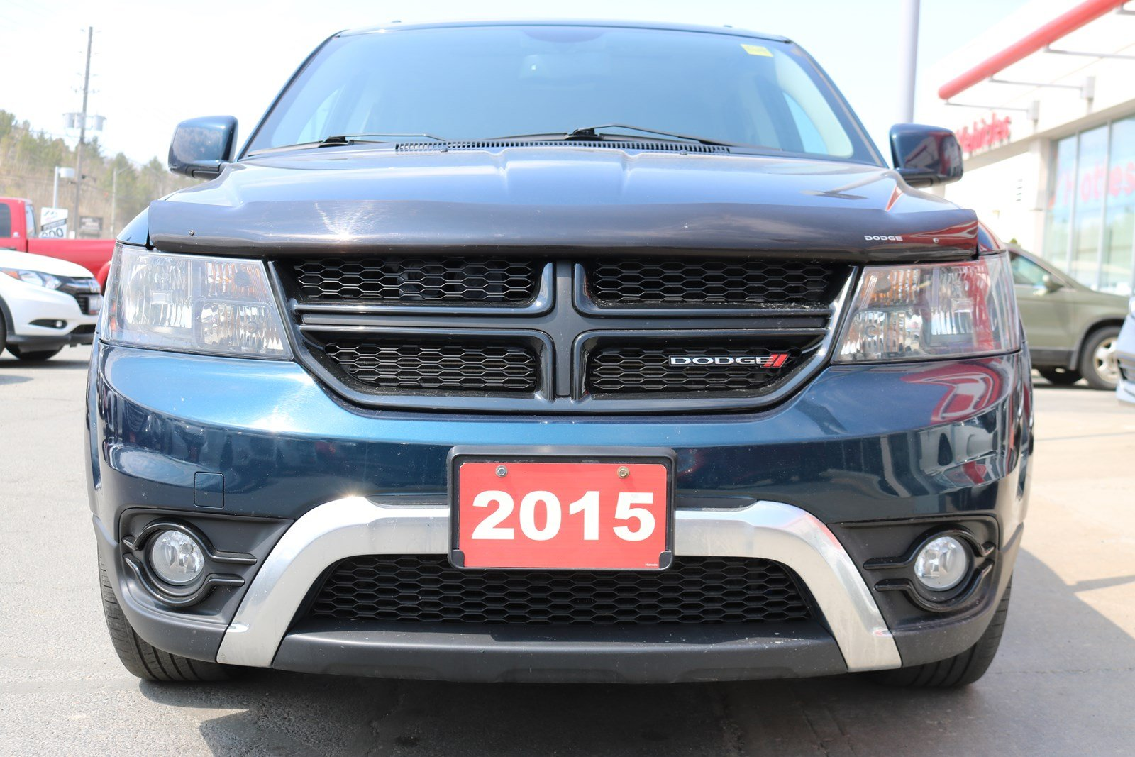 show new dodge crossroad the auto journey chicago