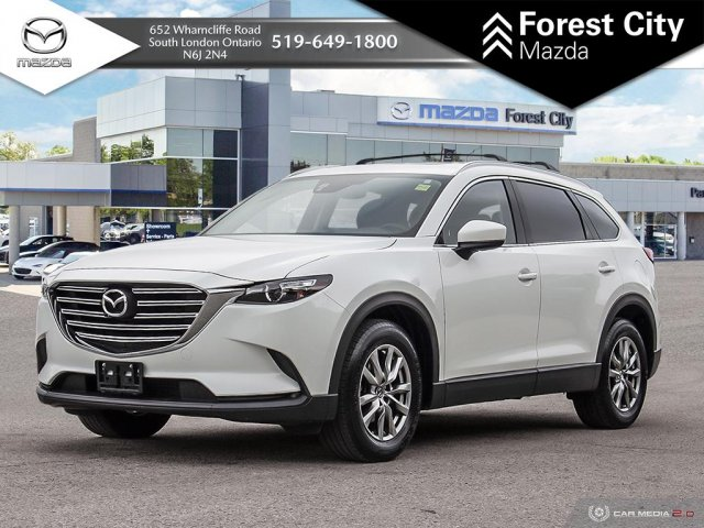 Power Auto Group >> Pre Owned 2016 Mazda Cx 9 Gs L Package Sunroof Power Liftgate Bluetooth Awd