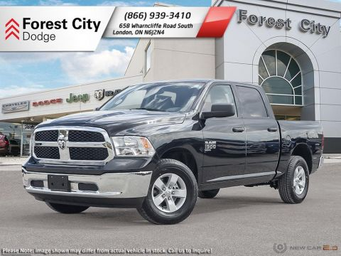 Pre-Owned 2019 Ram 1500 Classic ST