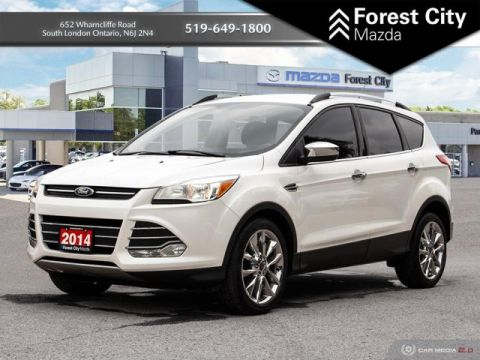 Pre-Owned 2014 Ford Escape SE | Keyless Entry | Back-up Cam
