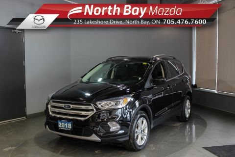 Pre-Owned 2018 Ford Escape SEL - Test Drive Available by Appt! 4WD