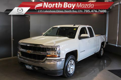 Pre-Owned 2018 Chevrolet Silverado 1500 LT - Test Drive Available by Appt! 4WD