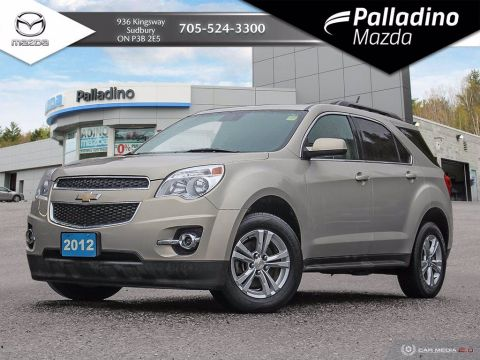 Pre-Owned 2012 Chevrolet Equinox 1LT - HEATED SEATS - GREAT STARTER SUV FWD Sport Utility