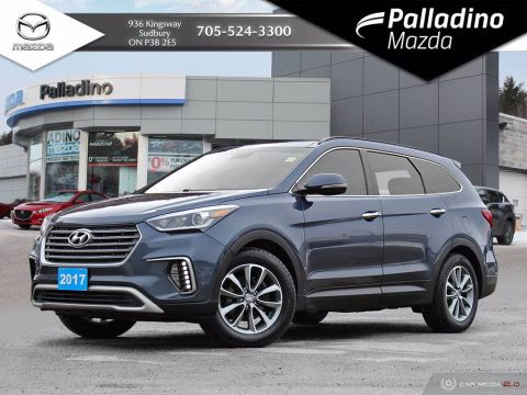 Pre-Owned 2017 Hyundai Santa Fe XL Luxury - TEST DRIVES AVAILABLE BY APPOINTMENT!