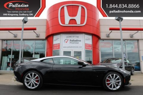 Pre-Owned 2017 Aston Martin DB11 - V12 LAUNCH EDITION -