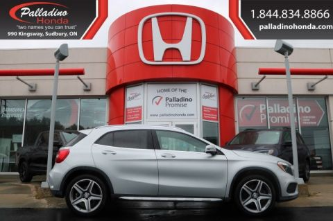 Pre-Owned 2015 Mercedes-Benz GLA GLA 250-LOW MILES,NAVIGATION,TURBOCHARGED